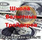 """Школа валютных трейдеров Автор: НП """"Forex Club""""."""
